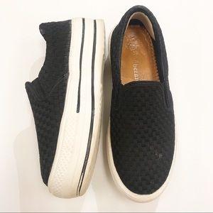 Bernie Mev Platform Streetwear Flatform Sneakers